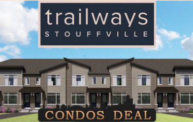 Trailways Towns & Homes