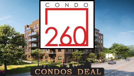260 Condos
