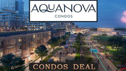 Aquanova Condos