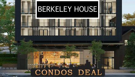 Berkeley House Condos