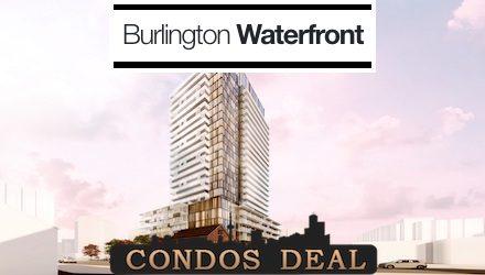 Burlington Waterfront Condos