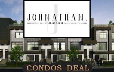 Johnathan Towns
