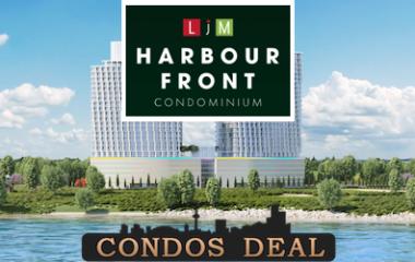 LJM Harbourfront Condos