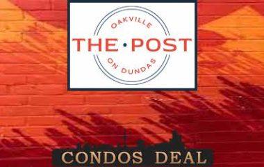 The Post Condos